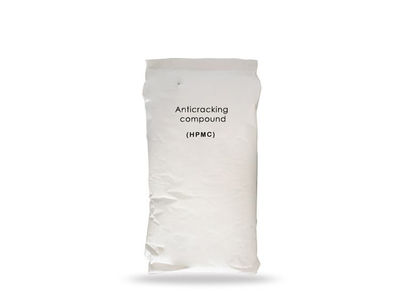 Anti Cracking Compound