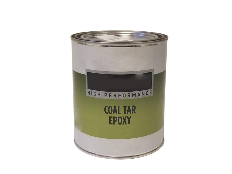 Coal Tar Coating